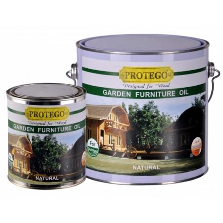 Garden Furniture Oil